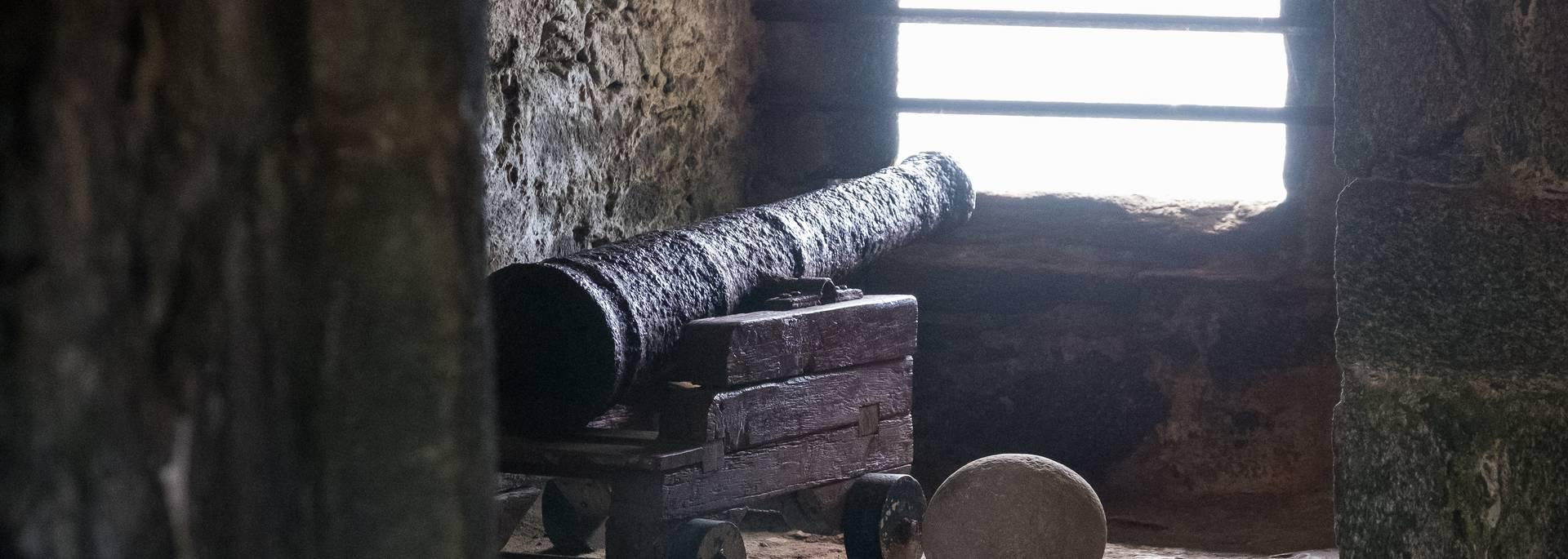 Die Alte Festung, Ile d'Yeu © S. Patrimoine / OT île d'Yeu