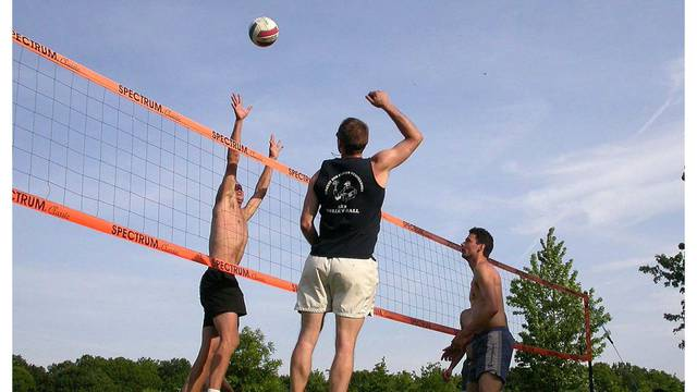 "Sportverband ""Oya Volleyball"""