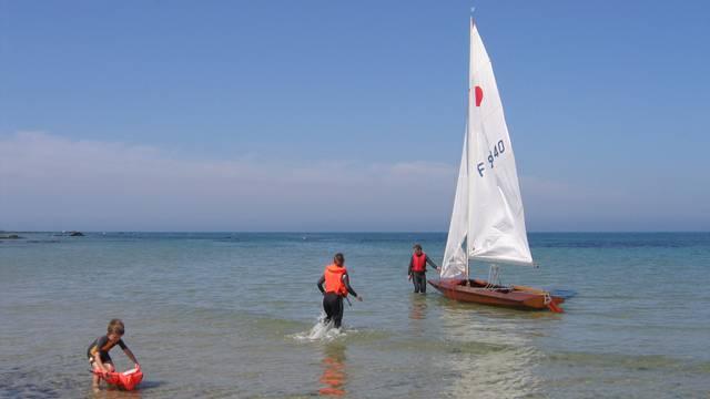Segeln - Ile d'Yeu