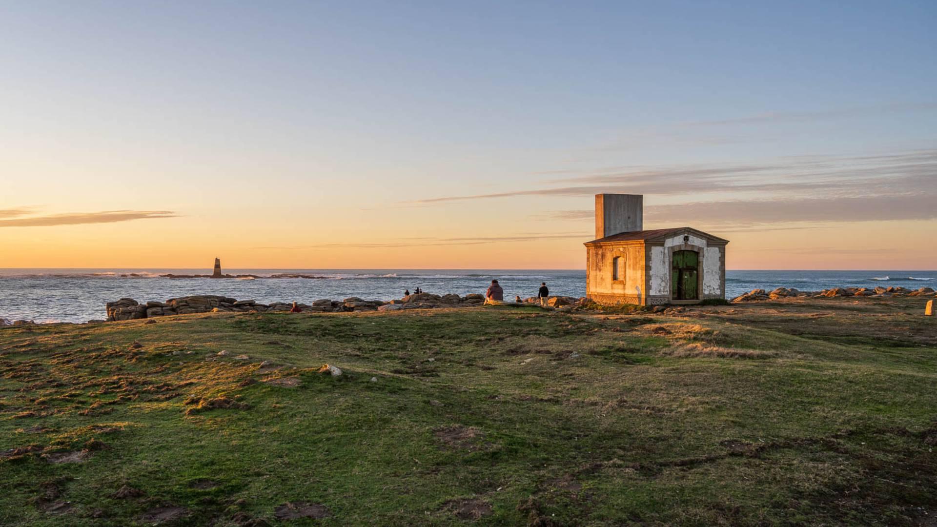 La Pointe du But L'île d'Yeu © Julien Gazeau - Vendée Expansion