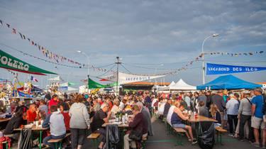 """Das """"Fest des Meeres"""" auf der Ile d'Yeu"""