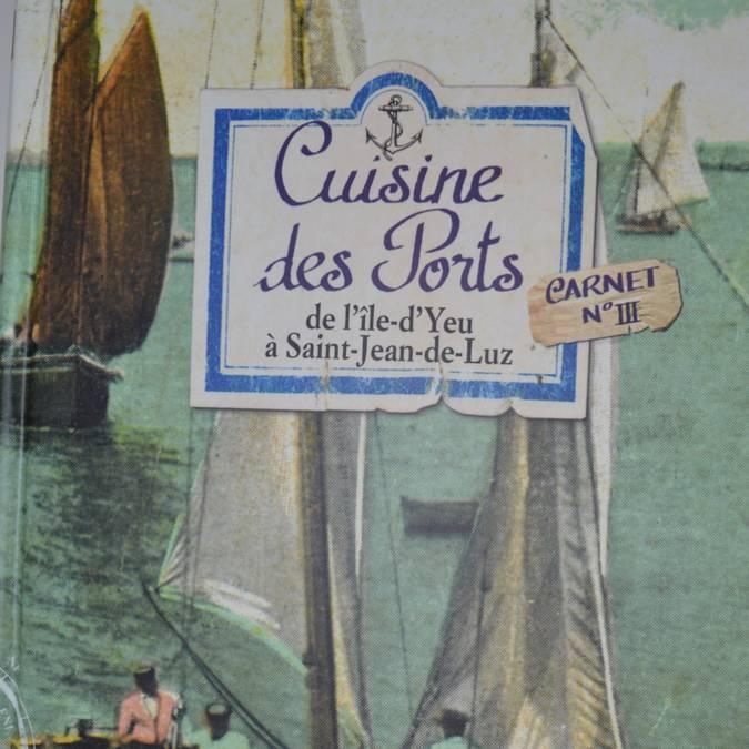 •Die Kochkunst der Häfen (10 €)