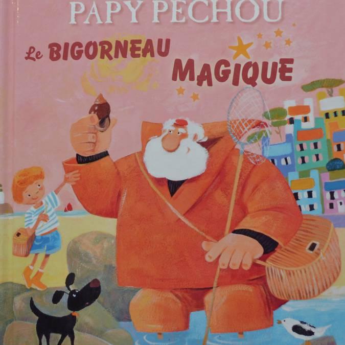 •Papy Pechou und die magische Strandschnecke (11.90 €)