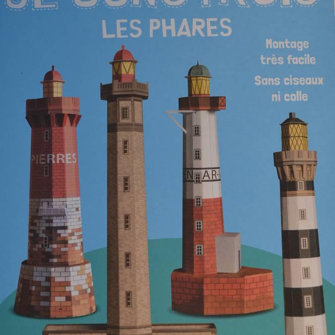 •Ich baue einen Leuchtturm (8.90 €)