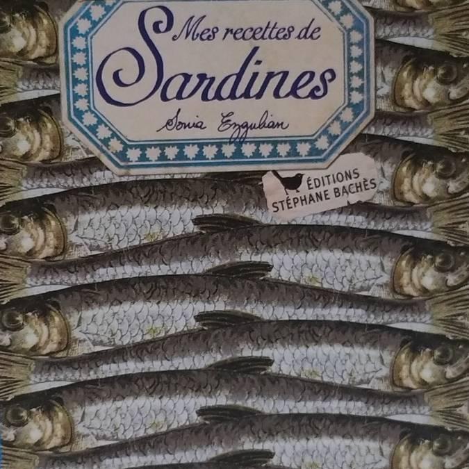 •Sardinenrezepte (9.90 €)