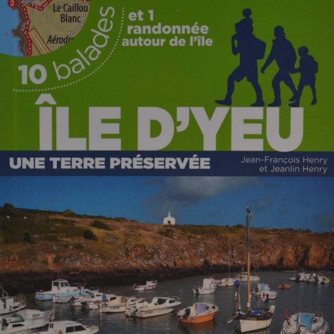 •Wandern auf der Ile d'Yeu (7.90 €)