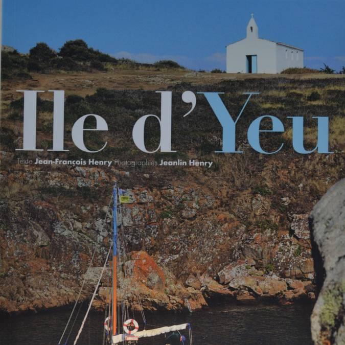 """•Die Ile d'Yeu (16.50 €), Kollektion """"Ouest France"""""""
