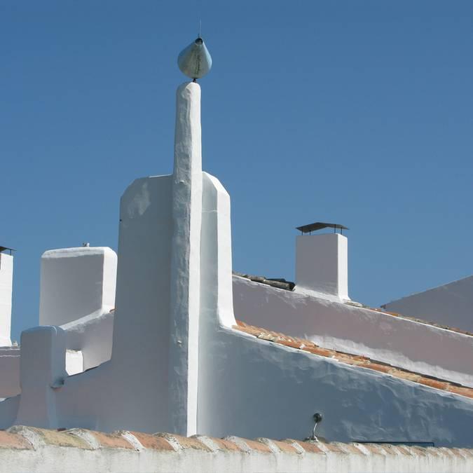 Architektur, Ile d'Yeu