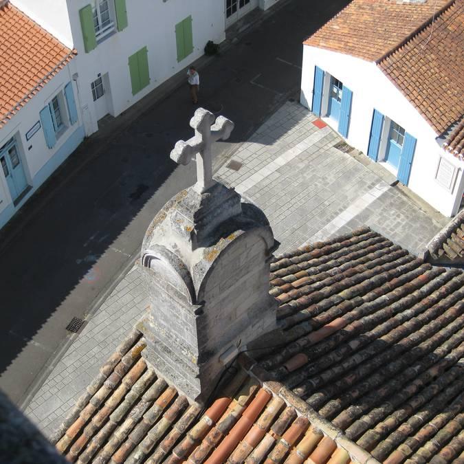 Notre Dame du Port, Ile d'Yeu
