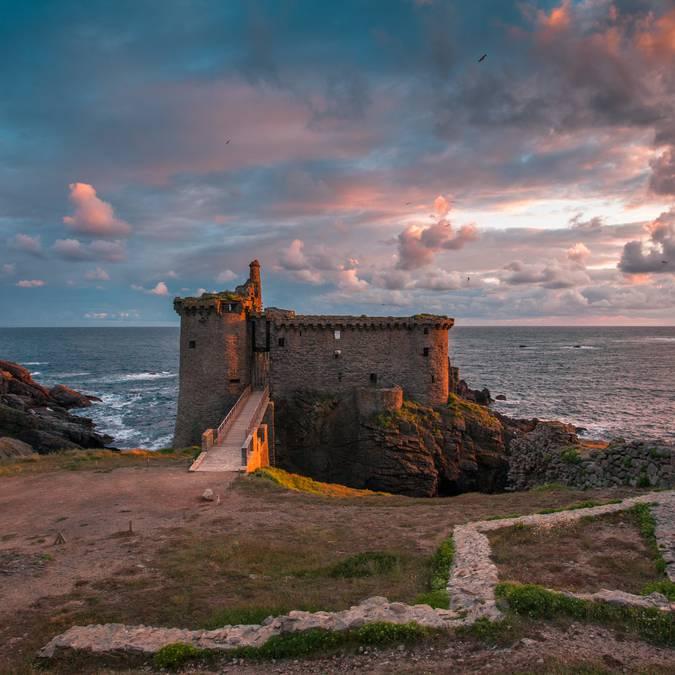 Tauchen Sie ein in die Geschichte der Ile d'Yeu